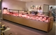 view of a meat counter where J&E Hall installed a refrigeration system.