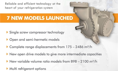 7 new models launched